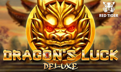 Dragon's Luck Deluxe Slot